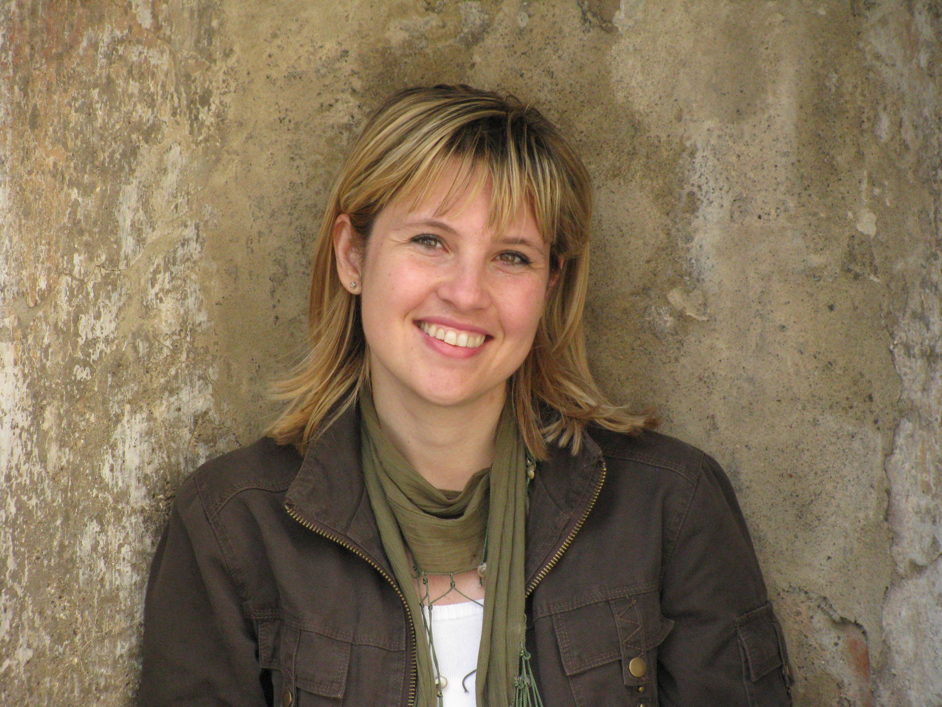 Antonella Prenner – La Fiera delle Parole
